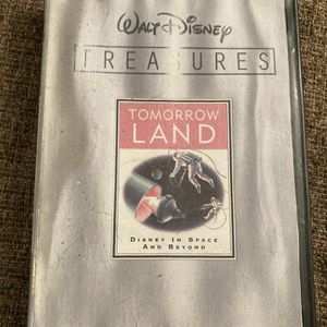 What Disney treasures Tomorrow land for Sale in Sugar Land, TX