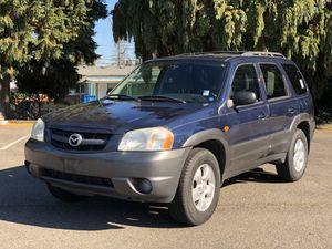 2004 Mazda Tribute for Sale in Lakewood, WA
