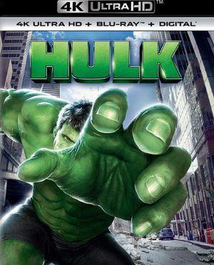 Hulk 4K Digital Code for Sale in Fall River, MA