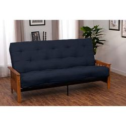 Queen Cotton Foam Futon Set/ Sofa Cum Bed for Sale in Willoughby,  OH