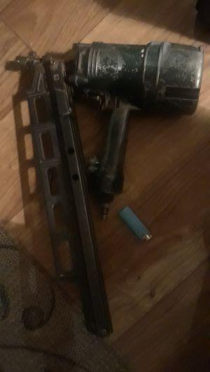 Nail gun for Sale in Riverton, UT