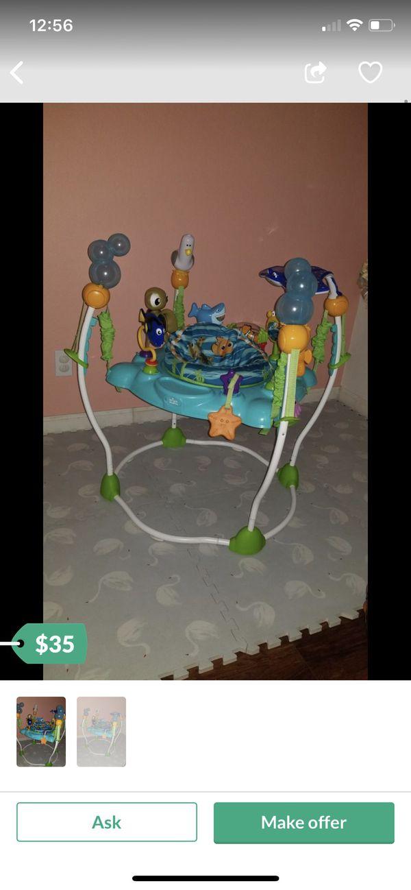 Bouncer Nemo