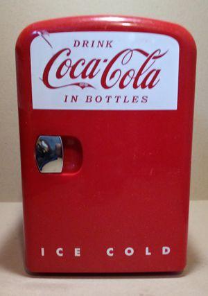 Coca-Cola 'Koolatron' Personal Refrigerator for Sale in Vacaville, CA