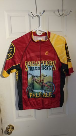 Cannondale mountain bike shirt for Sale in Boston, MA