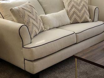 Living spaces Loveseat for Sale in Encinitas,  CA