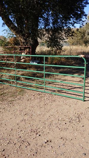 Stock Gates for Sale in Golden, CO
