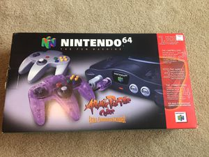 Nintendo 64 for Sale in Parma Heights, OH