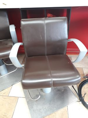 Barber chair/equipment for Sale in Trenton, NJ