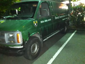 Chevy G3500 big boy for Sale in Kent, WA