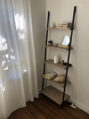 Like New Ladder Shelf for Sale in Los Angeles, CA