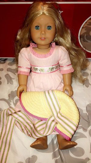 American Girl Doll for Sale in South Charleston, OH