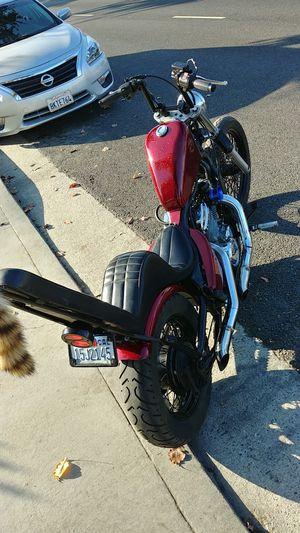 Honda shadow 600 for Sale in Bellflower, CA