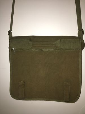 Canvas messenger bag for Sale in Stoughton, MA