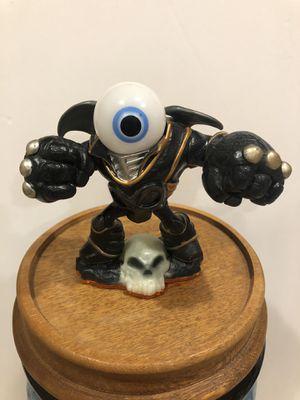 Skylander action figure eyeball Activision for Sale in Orlando, FL
