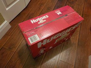 Huggies size 1 for Sale in Boca Raton, FL