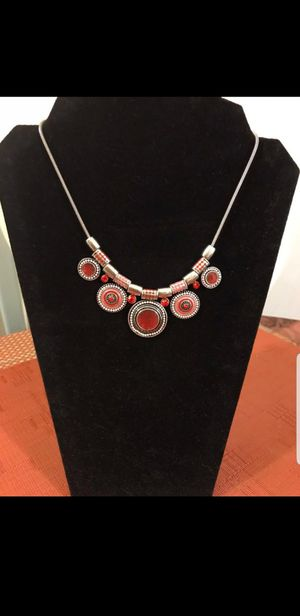 Ethnic Necklace for Sale in Long Beach, CA
