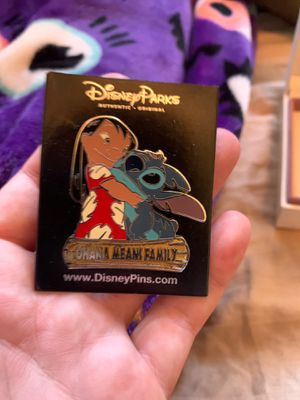 Disney pin for Sale in Midway City, CA