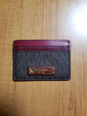 Mk Card Holder for Sale in Henderson, KY