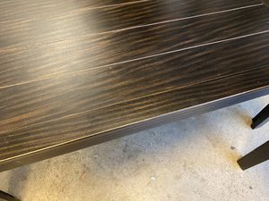 Coffee table with 2 end tables for Sale in Temecula, CA