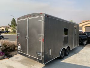 Utility trailer for sale! for Sale in Winchester, CA