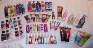 62 Item Bath and Body Works Lot for Sale in Surprise, AZ