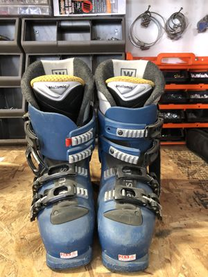 Anatomic ski boots for Sale in Redlands, CA