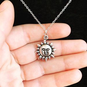 Sun charm necklace for Sale in Las Vegas, NV