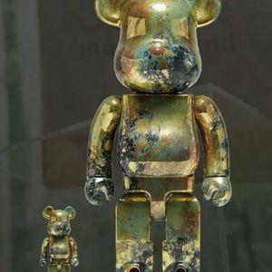 Bearbrick Pushead #5 Gold for Sale in Gilbert, AZ