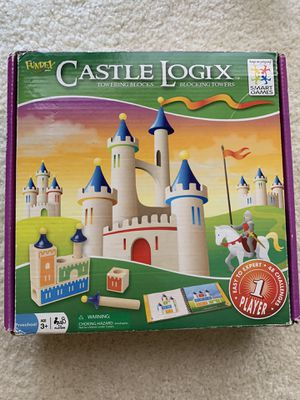Castle Logix Game for Sale in Montclair, VA
