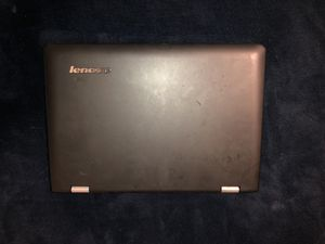 Lenovo Flex 3 Laptop for Sale in Fresno, CA
