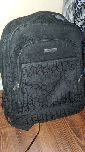 Calvin Klein backpack 🎒 for Sale in Claremont, CA