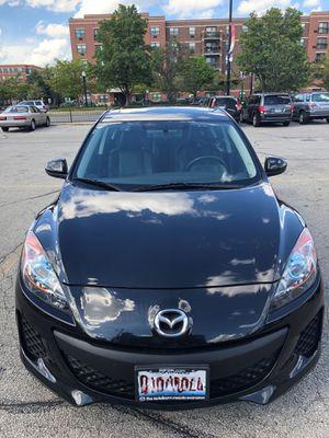 2012 Mazda 3 I Grand Touring for Sale in Chicago, IL