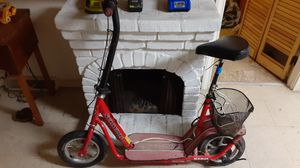 Scooter runs good on drill batteries. for Sale in Bernville, PA