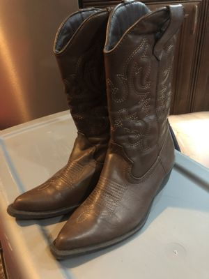 Cowboy boots for Sale in Denver, CO