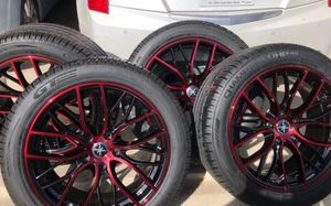 Tires & Rims for Sale in Dallas, TX