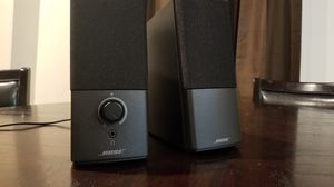 Bose computer speakers for Sale in Philadelphia, PA