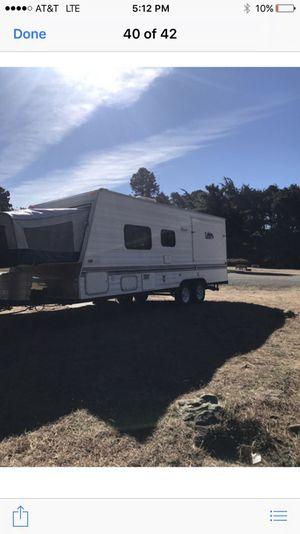 RV trailer 21 ft for Sale in Rancho Cordova, CA