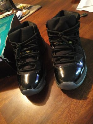 Jordan 11s Gamma Blue. Size 8 men. Size 9.5 women. Excellent condition! WON'T FIND CHEAPER THIS NICE. Priced to sell now. Original box. for Sale in Phoenix, AZ