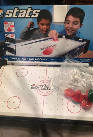 Table air hockey for Sale in Canton, MI