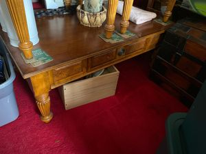 Coffee table End tables for Sale in Tinton Falls, NJ