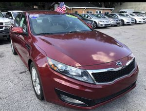 2012 Kia Optima for Sale in Tampa, FL