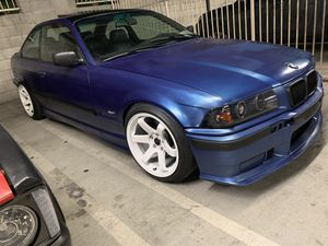 bmw e36 for Sale in Long Beach, CA