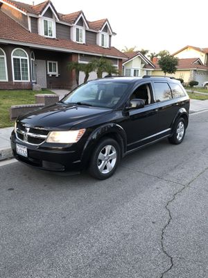 2009 Dodge Journey for Sale in Chino, CA