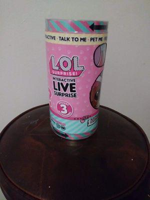 LOL interactive surprise for Sale in La Vergne, TN