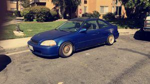 Honda Civic for Sale in Escondido, CA