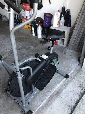 Body rider elliptical for Sale in Hudson, FL