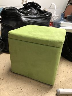 Storage Green Box And Desk Organizers for Sale in Woodbridge Township,  NJ