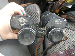 Binoculars for Sale in Abilene, TX