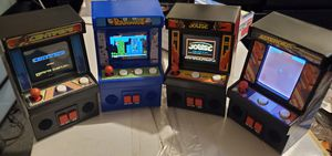 Mini arcade games for Sale in Lawndale, CA