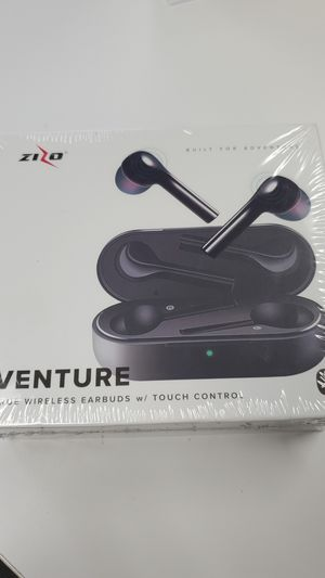 Venture wirless earbuds for Sale in Silver Spring, MD